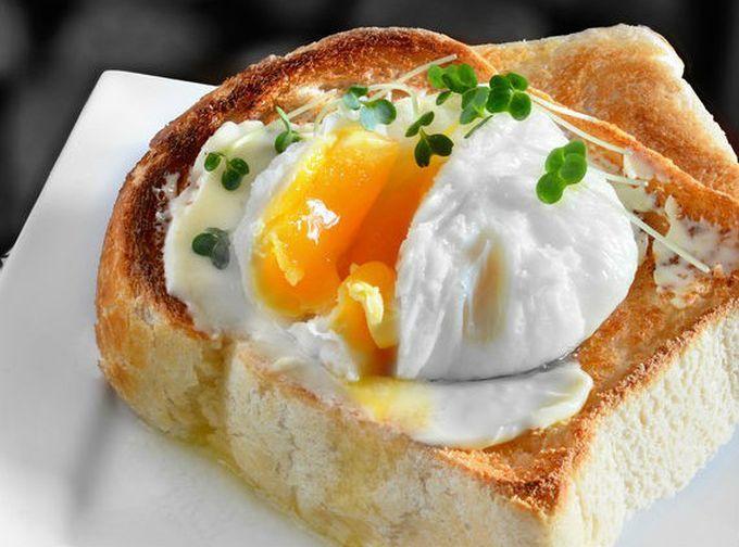 Cum să poșezi perfect un ou | Retete culinare - Romanesti si din Bucataria internationala