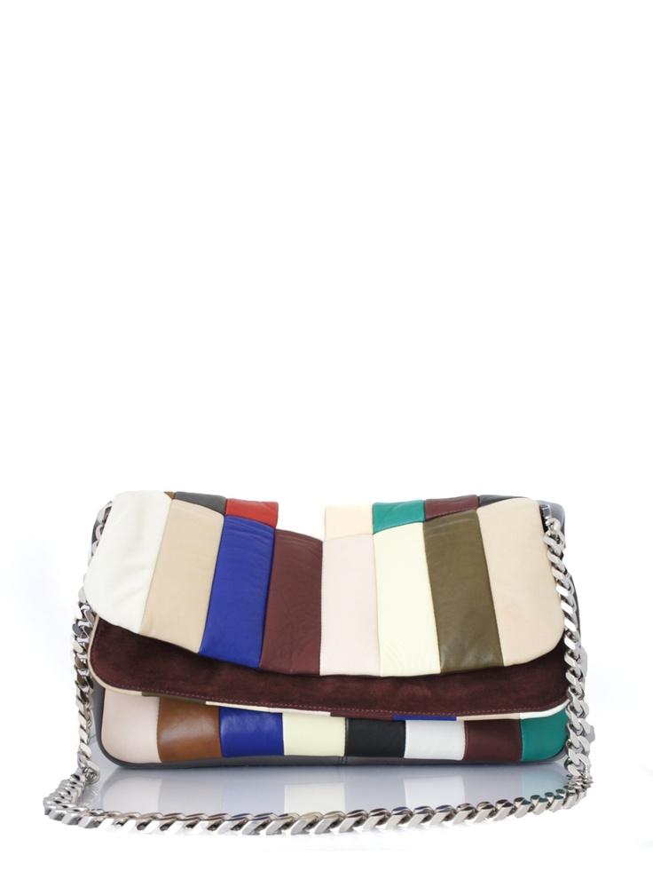Celine - Gourmette Patchwork | Handbags, Purses, Etc. | Pinterest ...