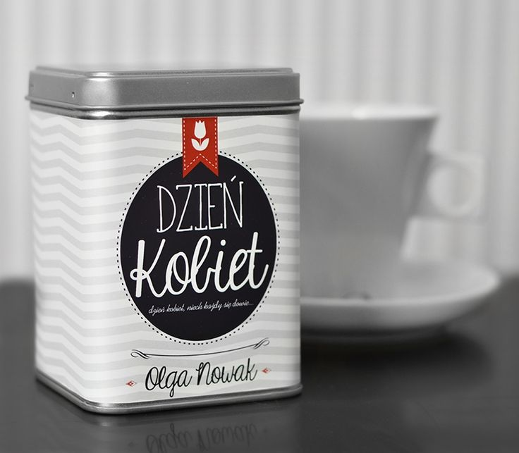 Herbata na Dzień Kobiet, Crazyladies.pl