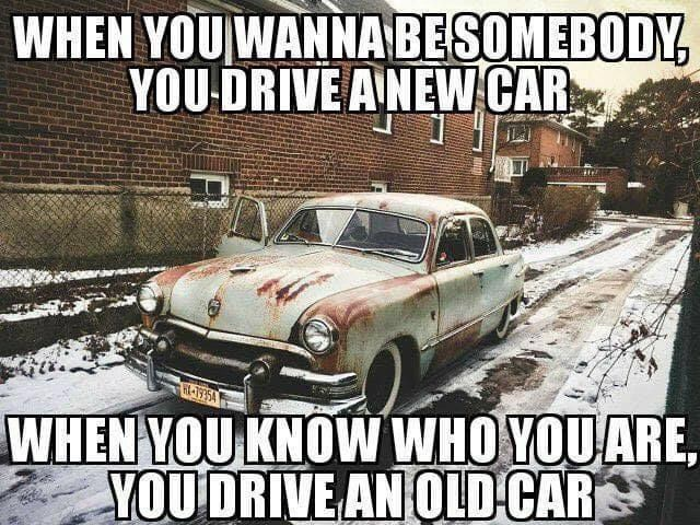 Pin By Doug Pellom On Vintage Cars And Trucks Vintage Cars Quote Classic Cars Quotes Old Cars