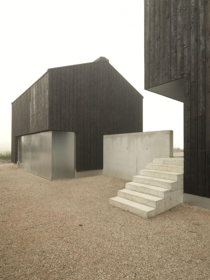 Trattner Scharfetter Residence / LP Architektur
