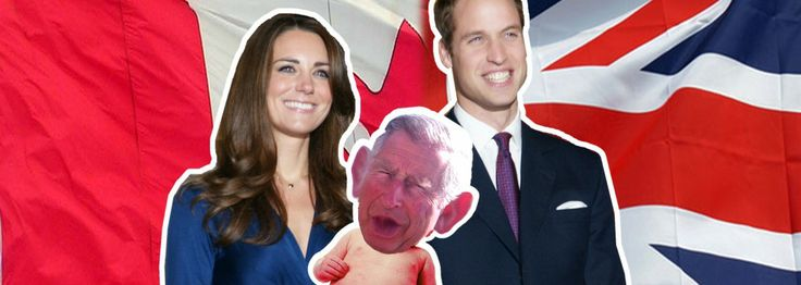 God Save Our Gracious Prince Baby the First!