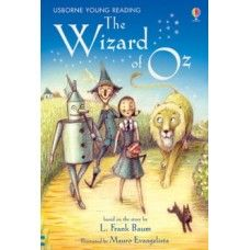 Wizard of Oz #Book #Kids #Reading