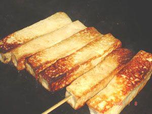 receita queijo coalho