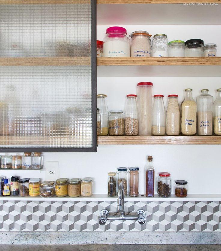 Lembran as de fam lia cozinha arm rio decoracao cozinha for Armarios estilo industrial