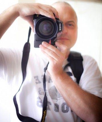 Fotograf jareckis