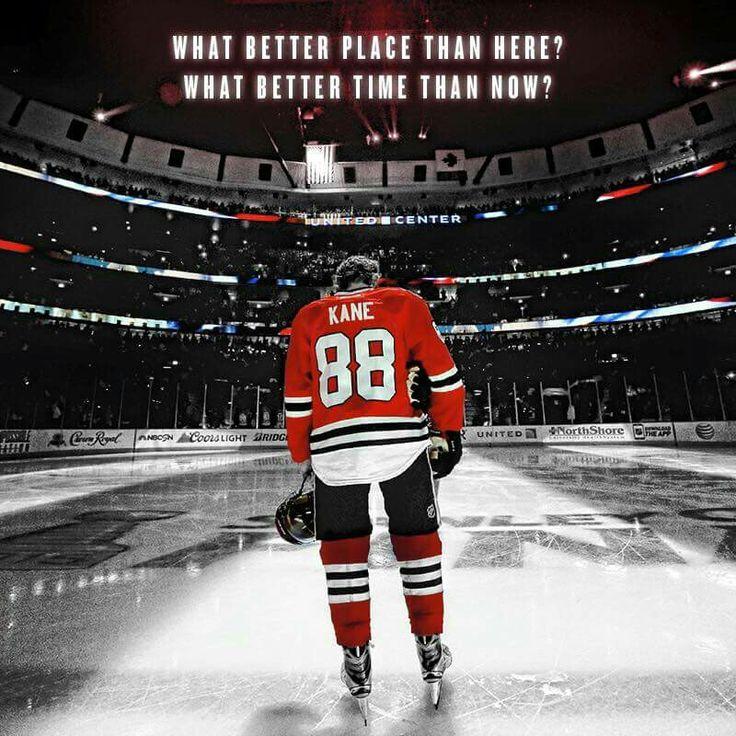Kane 2015, United Center game 6 of stanley playoffs