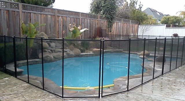 17 Best Ideas About Pool Fence On Pinterest Pool Ideas