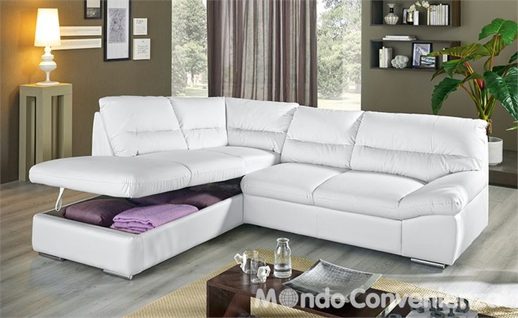 divano letto william mondo convenienza home