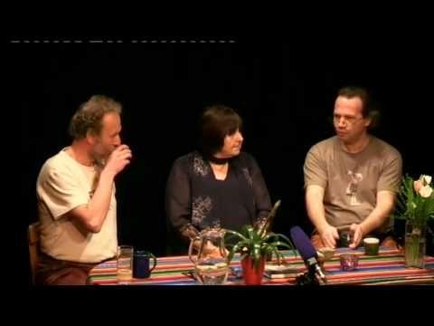 Duše K - O době jedové a autismu - Jaroslav Dušek, Anna Strunecká a Michal Roškaňuk - 13. 4. 2013