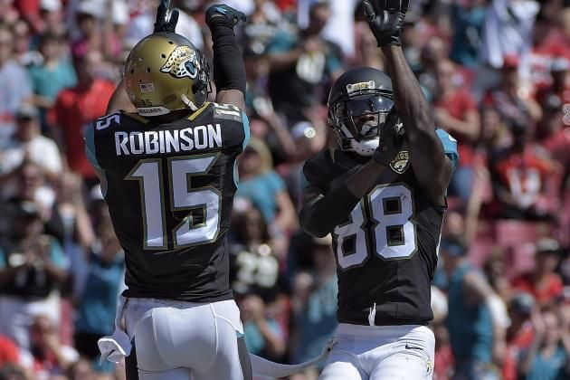 @TSFSports Week 11 NFL Picks: The Jacksonville Jaguars Are Hunting For Respect