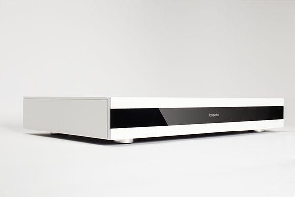 Słuchaj muzyki wszędzie, niezależnie od tego, gdzie znajduje się Twój odtwarzacz. Asano to pierwszy na świecie system multiroom hi-end przeznaczony do systemu KNX.