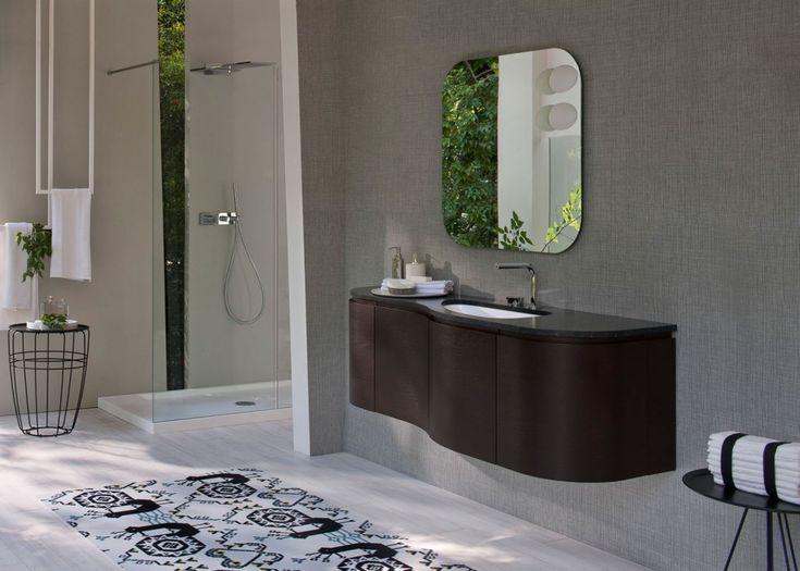 oltre 25 fantastiche idee su pavimenti del bagno su pinterest ... - Arredo Bagno Pozzuoli