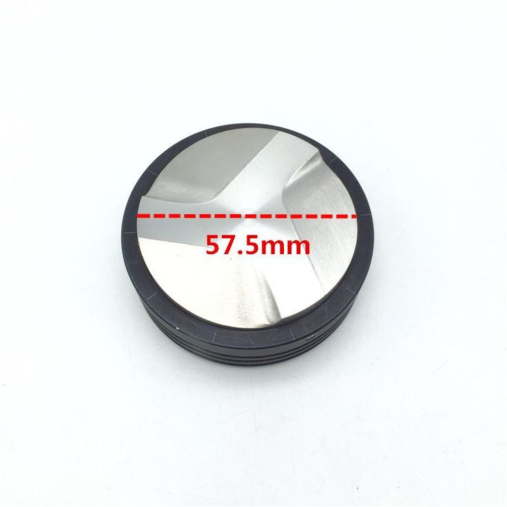 Free shipping new four colors smart stainless coffee tamper professional coffee machine grinder tool Manufacturers 58mm 57.5mm