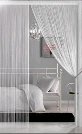 1000 Ideas About String Curtains On Pinterest Door