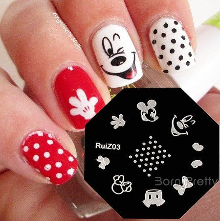 Find This Pin And More On Little Girl Nail Art By Alishabetschart.