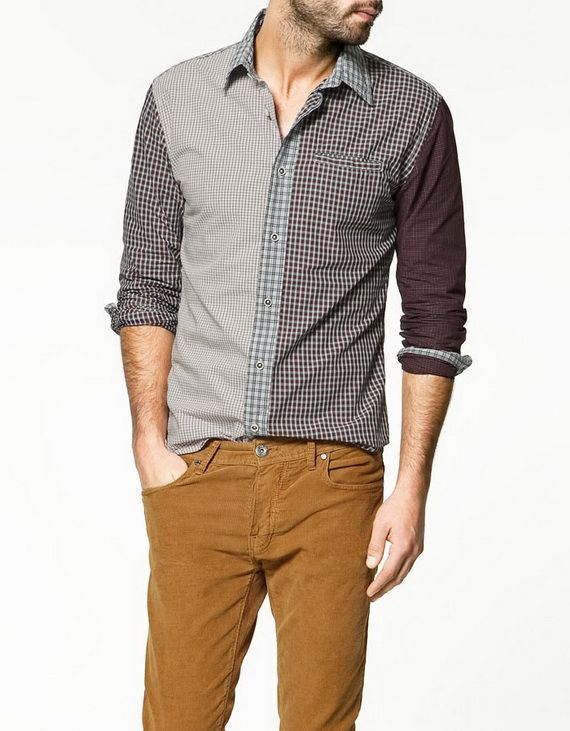 zara man shirts - Google Search