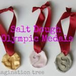 10 Olympic Crafts and Activities from It's Playtime!