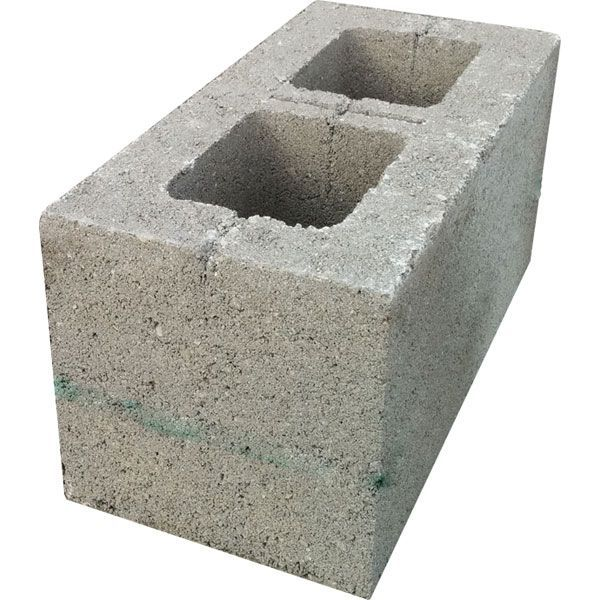 Hollow Concrete Block 7n 215mm Jmd Building Diy Supplies Can Be Used For The Construction Of High Stre In 2020 Concrete Blocks Diy Supplies Concrete Block Paving