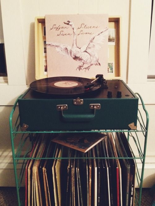 1000 Ideas About Retro Record Player On Pinterest
