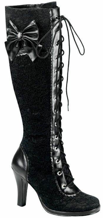 Another pinner said: victorian style lace up boots--I'm in love  Me: *has a serious weakness for boots*