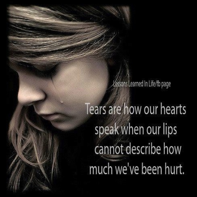 Life Hurts Quotes: Best 25+ Hurting Inside Quotes Ideas On Pinterest