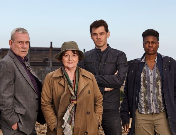 Vera Season 9 Of Fan Favorite Mystery Drama Set For Uk Us Premieres The British Tv Place British Tv Mysteries British Tv Series British Tv