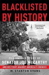 Accused of creating a bogus Red Scare and smearing countless innocent victims in a five-year reign of terror, Senator Joseph McCarthy is universally remembered as a demagogue, a bully, and a liar. History has judged him such a loathsome figure that even today, a half century after his death, his name remains synonymous with witch hunts. But that conventional image is all wrong, as veteran journalist and author M. Stanton Evans reveals in this groundbreaking book...