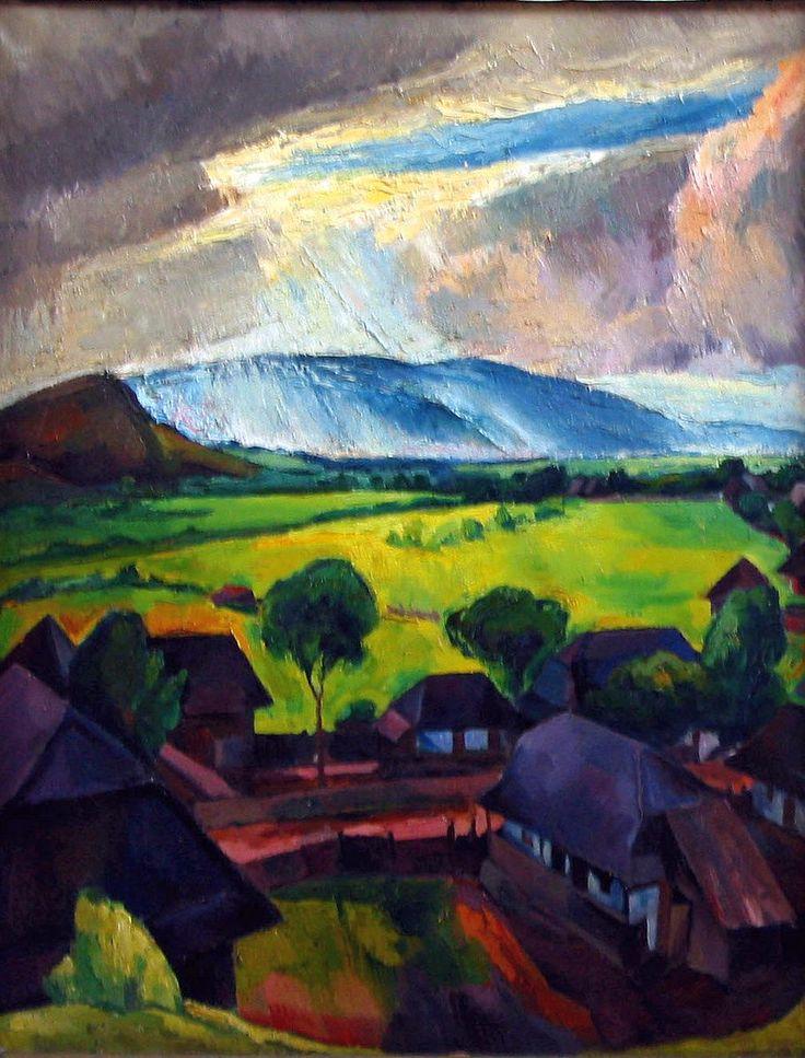 Zsögödi Nagy Imre (1893-1976)