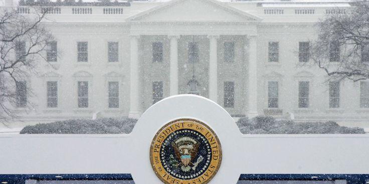 30 Presidential Nicknames, Explained