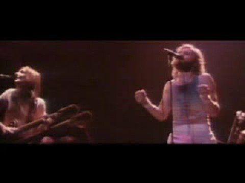 Carpet Crawlers - Genesis In Concert - 1976 - HQ w/ Phil Collins Vocals