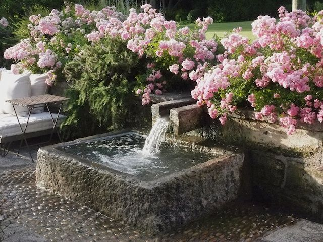 208 Best Images About Yard Garden Fountains Water