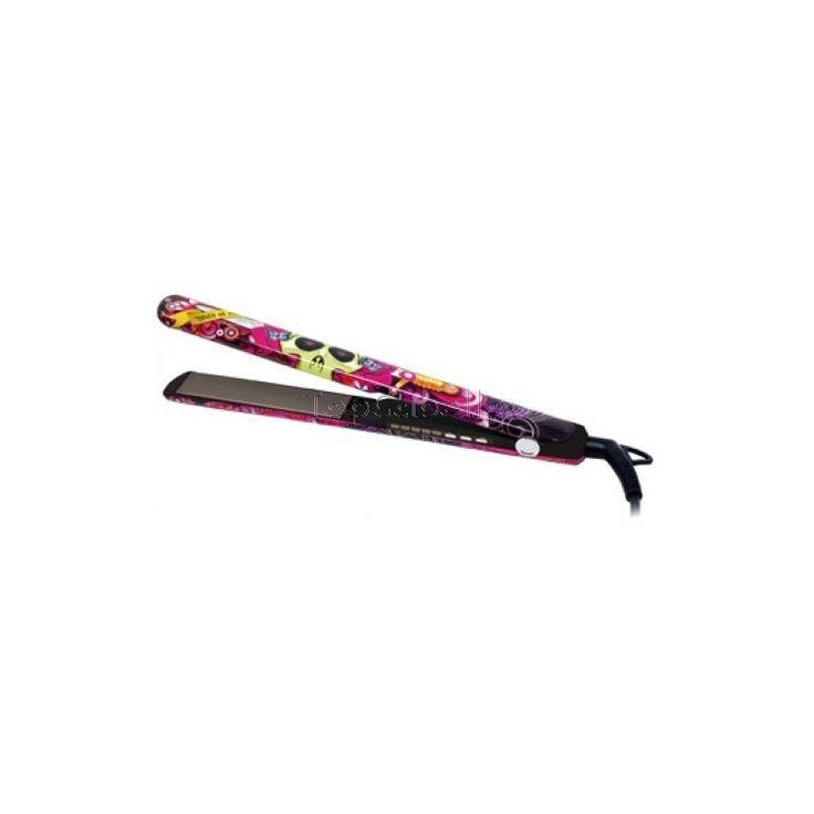 Plancha Profesional XS Tattoo by AGV - TopCabello. Tienda Online de productos de peluquería y estética.