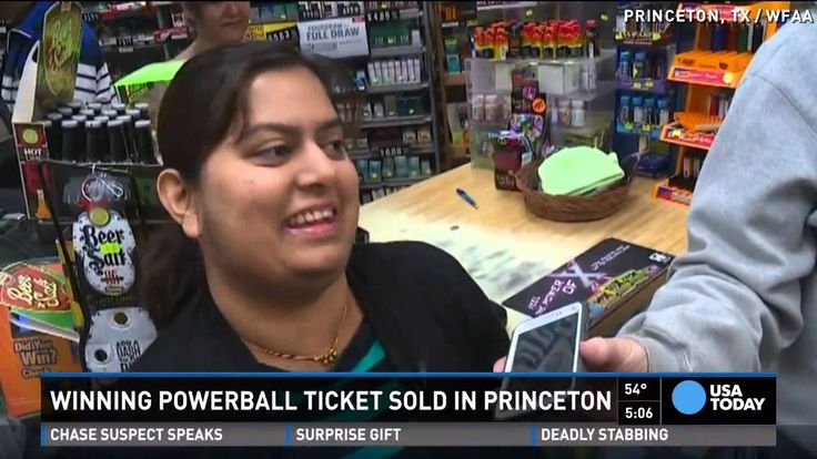 $188 million Texas Powerball winner still a mystery