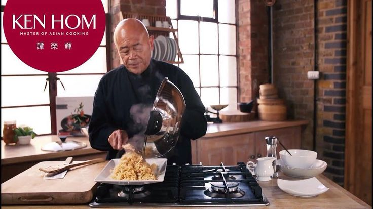What would you ask Chef Ken Hom to cook for you tonight?  Chef Ken Hom  is celebrating 30 years of partnership with DKB Housewares which use Whitford coatings  : HALO on Stainless Steel  We're pleased that such an important chef is using some of our coated pans! . . #wok #pans #chef #kenhom #cooking #cook #food #foodie #coatings #cookware #housewares #bakewares #nonstick #nonstickpan