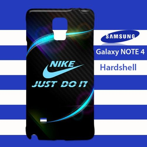 Nike Just Do It Samsung Galaxy Note 4