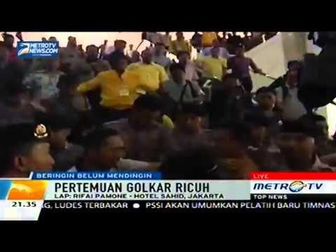 VIDEO ALi Mochtar Ngabalin DIPUKULIN Oleh Pria BERTATO ~ Berita 11 Maret...