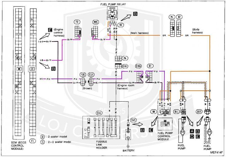 Z4 Engine Diagram Uk Di 2020