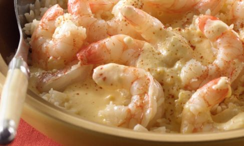 Shrimp or Lobster Newburg for Lobster Newburg Day March 25 Debuting in 1876 at Delmonico's, a fine New York restaurant