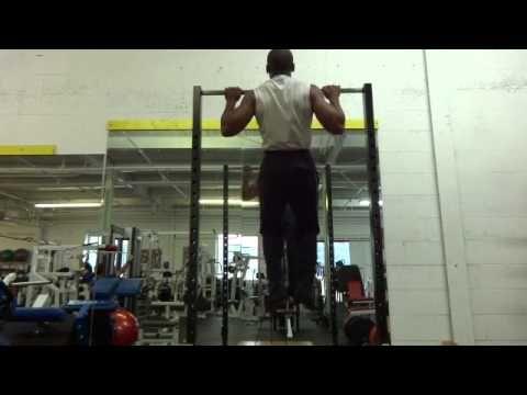 Fitness Trainer - San Francisco DAVID (Video 5)