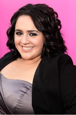 Nikki Blonsky, Thicklove.net #1 dating site for bbw and its admire.
