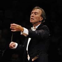 MusicaProgetto: Claudio Abbado e Daniel Barenboim, Teatro alla Scala, Milano. Concerto dedicato a Vidas