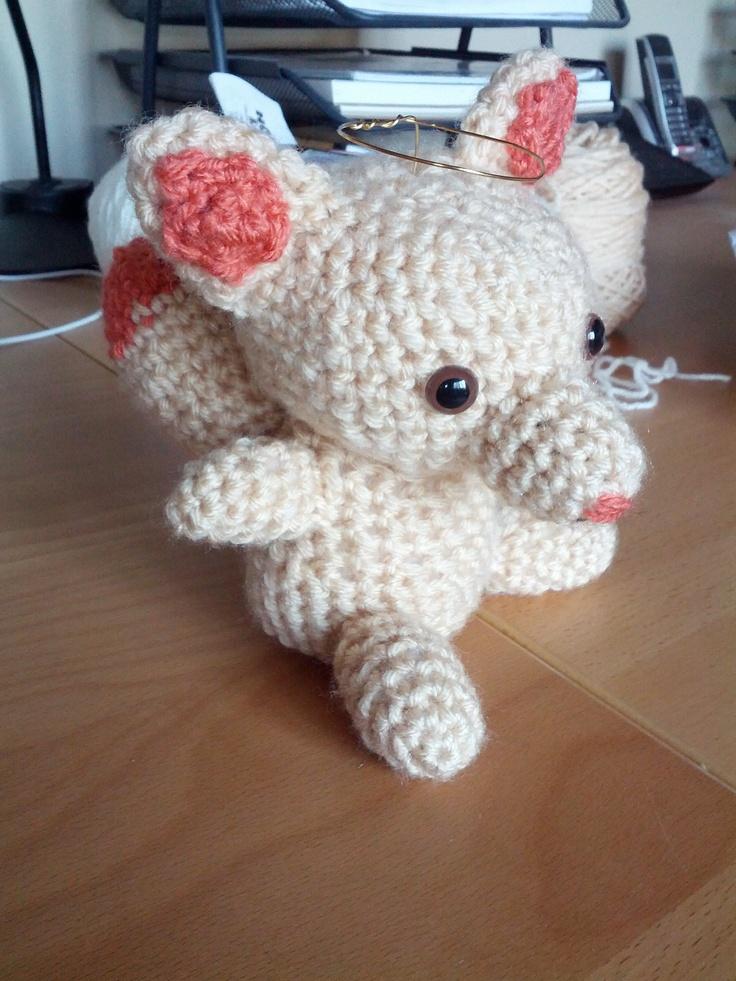 Amigurumi Patterns Wordpress : 17 Best images about Stuff I Made on Pinterest Crochet ...