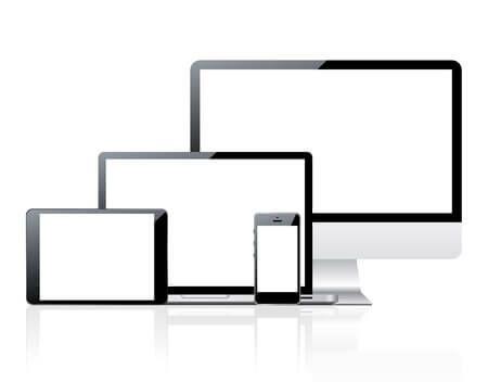 Een website pakket bij Qels