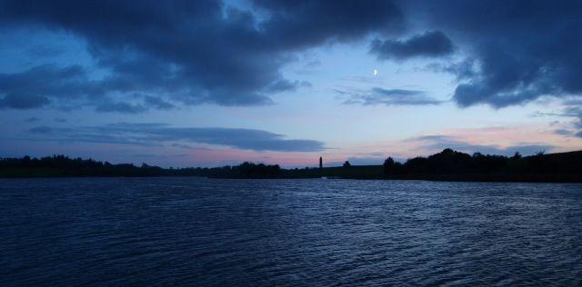 Devenish Island, Co. Fermanagh, Northern Ireland