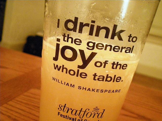 Bourbon Slush by winemedineme, via Flickr
