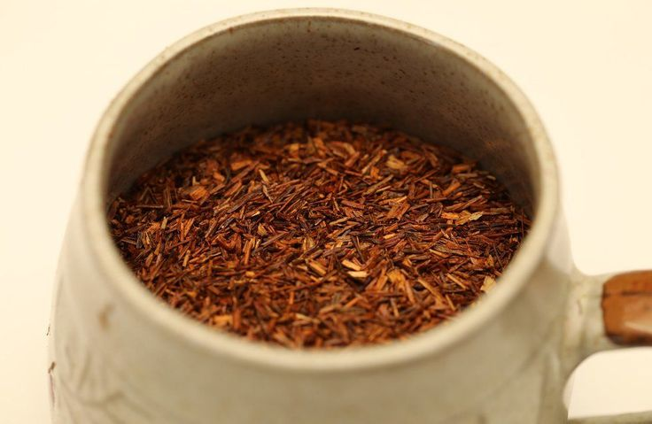 Red Rooibos Tea – Side Effects And Benefits
