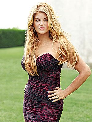 Kirstie Alley ~you go girl...~