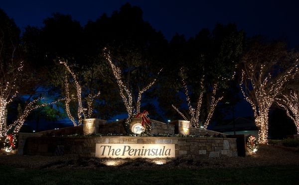 The Peninsula Club at Lake Norman: For more Luxury Homes go to www.CharlotteLakeNormanRealEstate.com http://activerain.com/blogsview/3480689/charlotte-lake-norman-area-luxury-communities-subdivisions