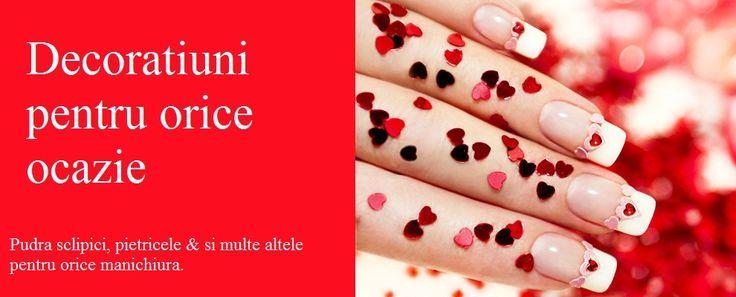 NOU !!! - - - - SUPER NUANTE DIAMOND !!! ................PROFITA ACUM !!! http://www.geluriuv.ro/?product_cat=geluri-diamond MODALITATI DE COMANDA: - COMENZI TELEFONICE 0742923026 / 0747199035 - COMENZI PE www.geluriuv.ro - MAGAZINUL NOSTRU ONLINE. - VA ROG SA IMI LASATI UN MESAJ CU NUMARUL NUANTELOR DE GEL SAU PRODUS PE CARE DORITI SA IL COMANDATI IMPREUNA CU DATELE DUMNEAVOASTRA COMPLETE (NUME, ADRESA COMPLETA SI TELEFON).